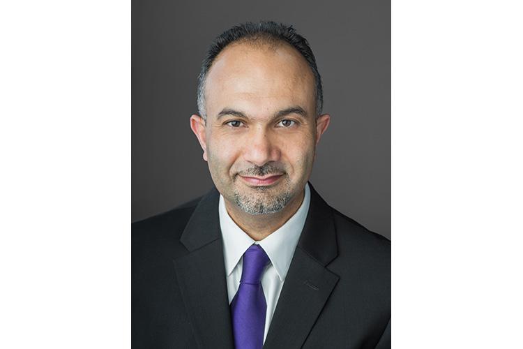 Omar K. Farha